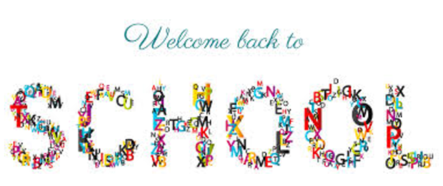 Image result for Welcome back to schools